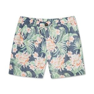 ISO Chubbies roses and bouquet shorts size small